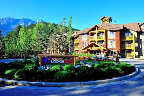 Best Pemberton Hotel Deals