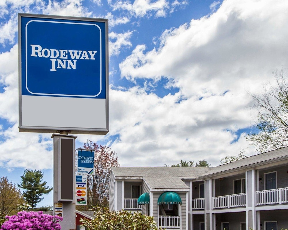 Featured Image, Rodeway Inn Saco