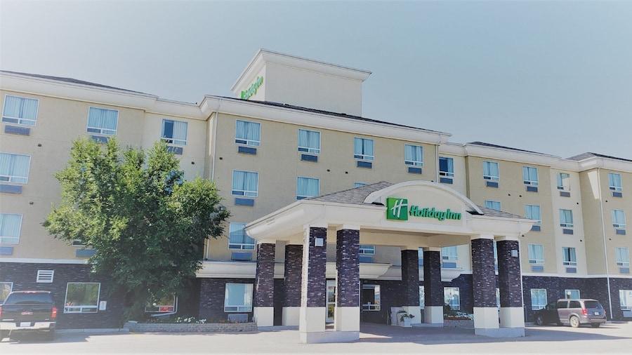 Holiday Inn Hotel & Suites Regina, an IHG Hotel