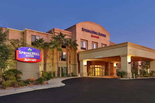 Check Expedia for Availability of SpringHill Suites by Marriott Yuma