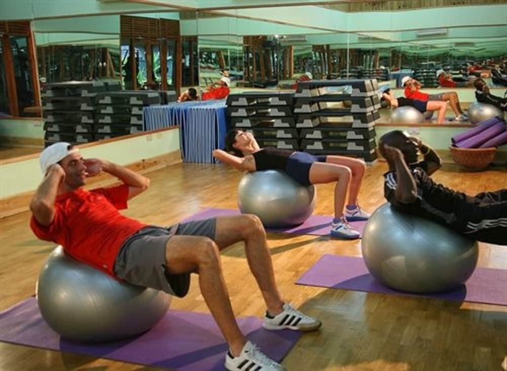 Fitness Facility, Sunset at the Palms Resort - Adults Only - All Inclusive
