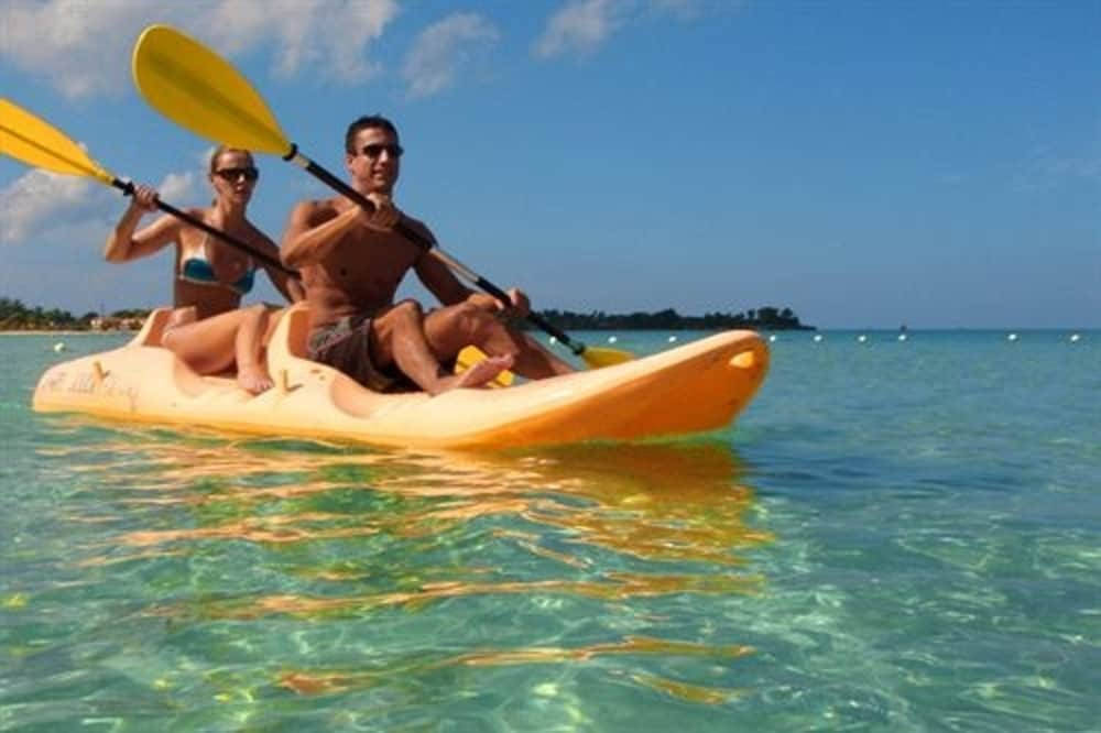 Kayaking, Sunset at the Palms Resort - Adults Only - All Inclusive