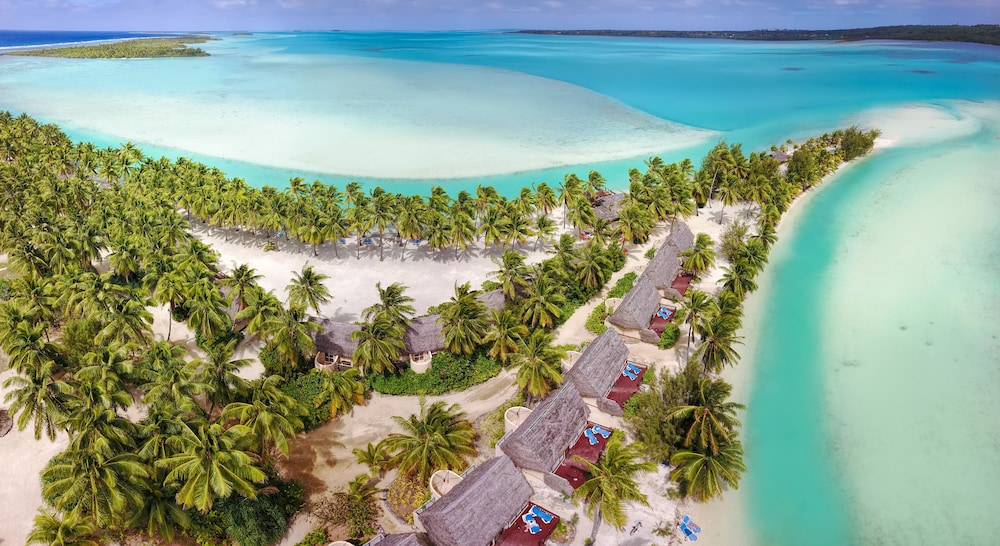 Us Virgin Islands Top Spots
