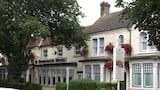 Queensgate Hotel - Peterborough Hotels