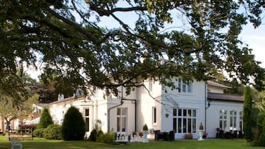 Wrexham Llyndir Hall Hotel, BW Signature Collection