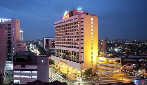 베이뷰 호텔 멜라카