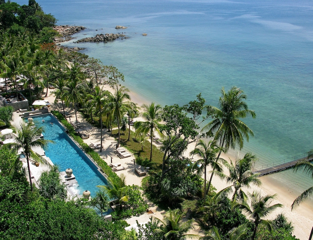 Outdoor Pool, Trisara Villas & Residences Phuket