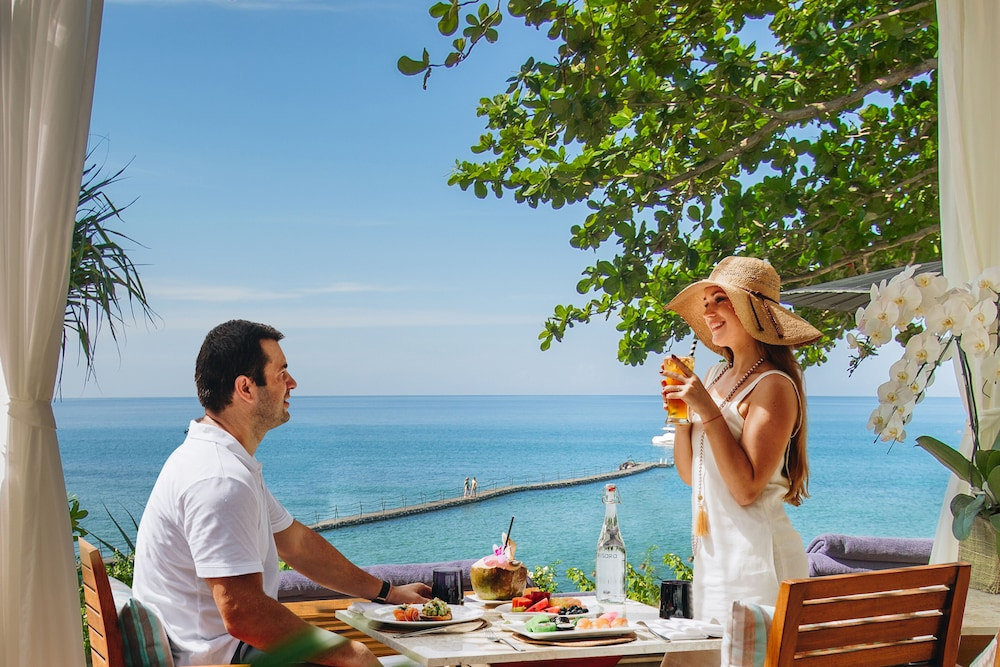 Breakfast Meal, Trisara Villas & Residences Phuket