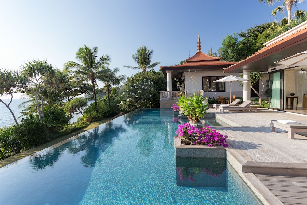 Private Pool, Trisara Villas & Residences Phuket