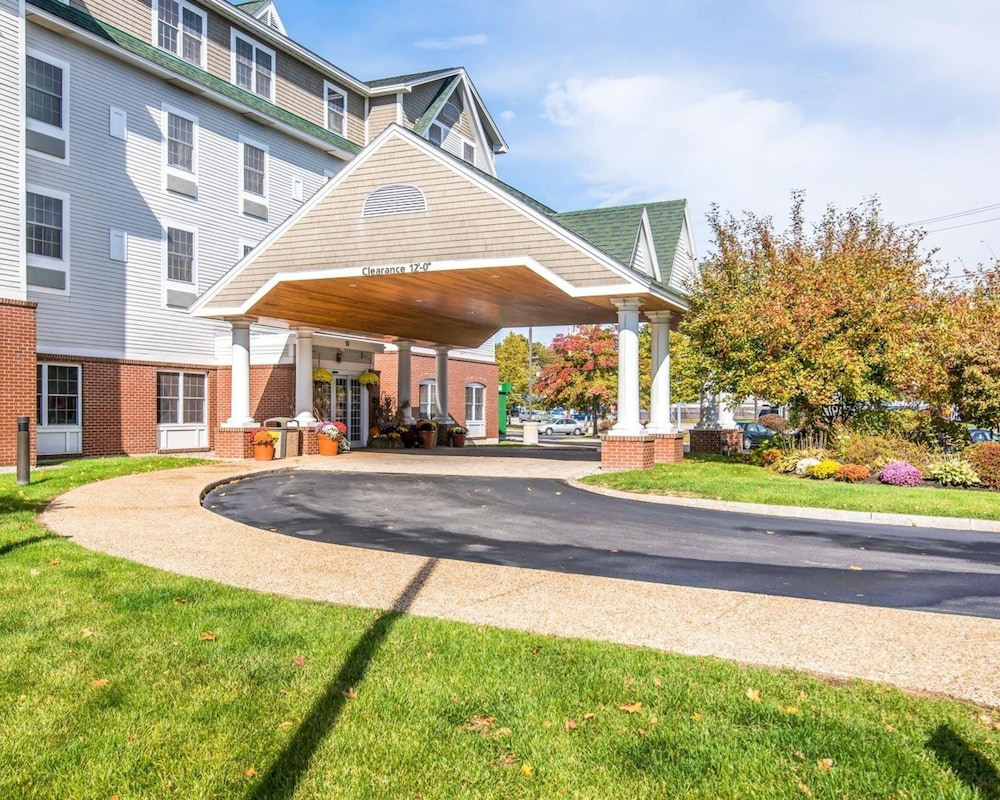 Featured Image, Comfort Inn & Suites Dover-Portsmouth