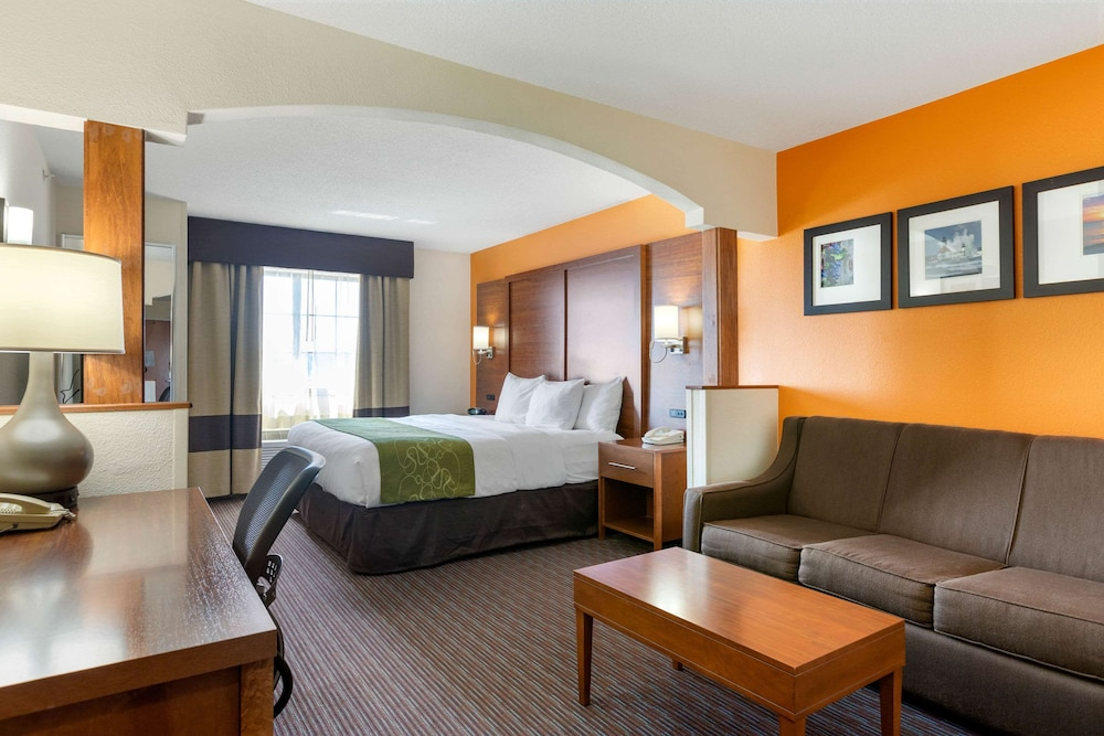 Featured Image, Comfort Suites Stevensville - St. Joseph