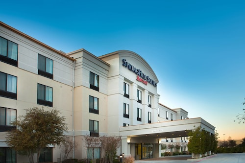 Great Place to stay SpringHill Suites by Marriott Dallas DFW Airport N/Grapevine near Grapevine