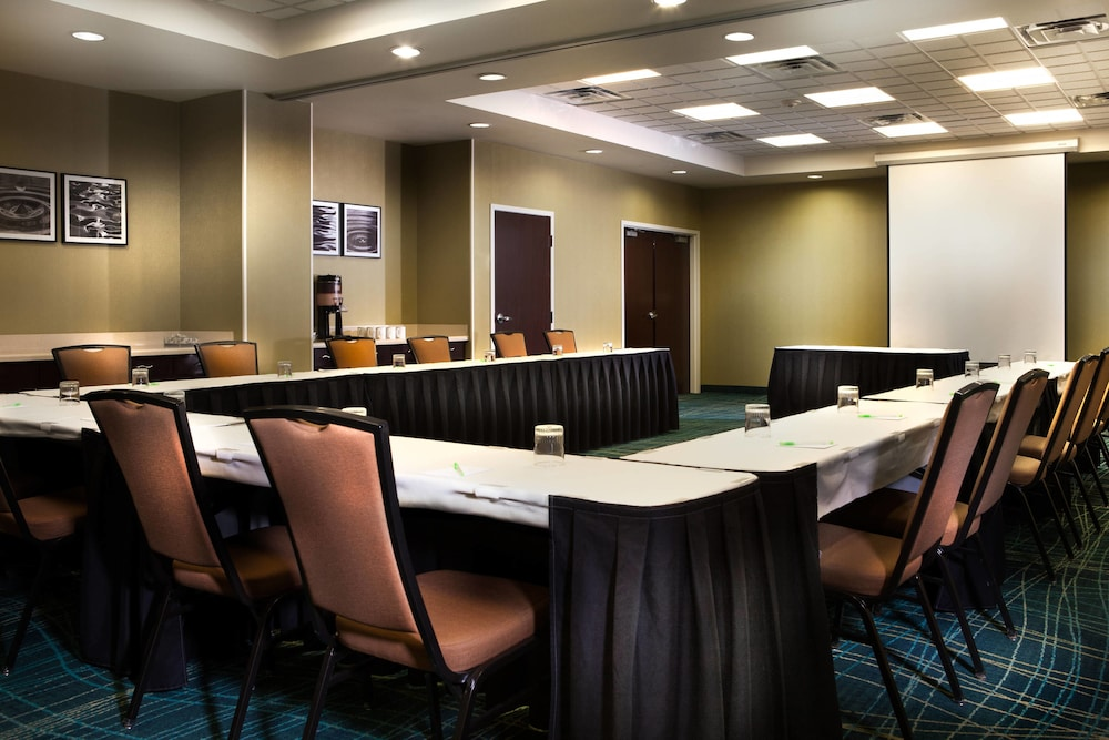 Meeting Facility, SpringHill Suites by Marriott Dallas DFW Airport N/Grapevine
