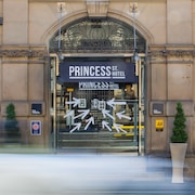 Princess St. Hotel (previously Arora Manchester Hotel)