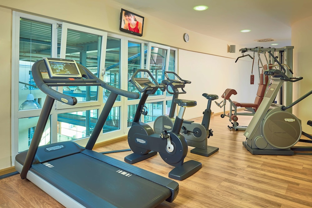Fitness Facility, Dorint Hotel am Dom Erfurt