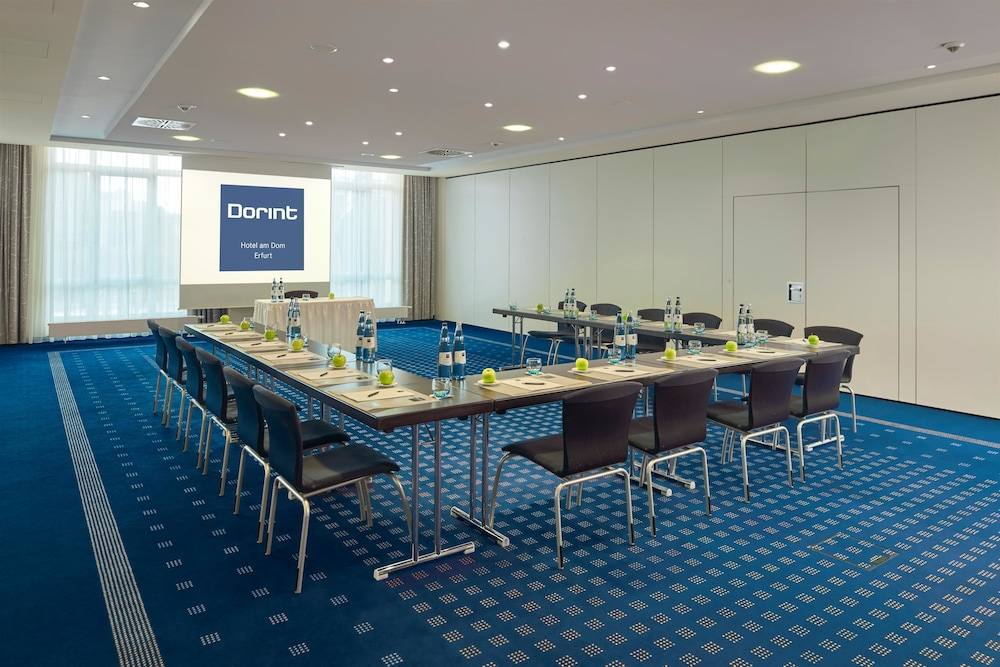 Meeting Facility, Dorint Hotel am Dom Erfurt