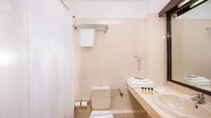 Articles de toilette gratuits, sèche-cheveux