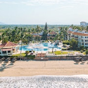 Samba Vallarta- All Inclusive