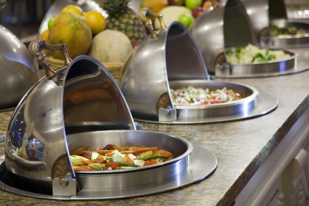 Samba vallarta all inclusive in puerto vallarta hotel for Samba buffet