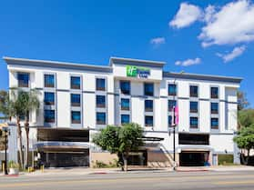 Holiday Inn Express Hotel & Suites Hollywood Walk of Fame, an IHG Hotel