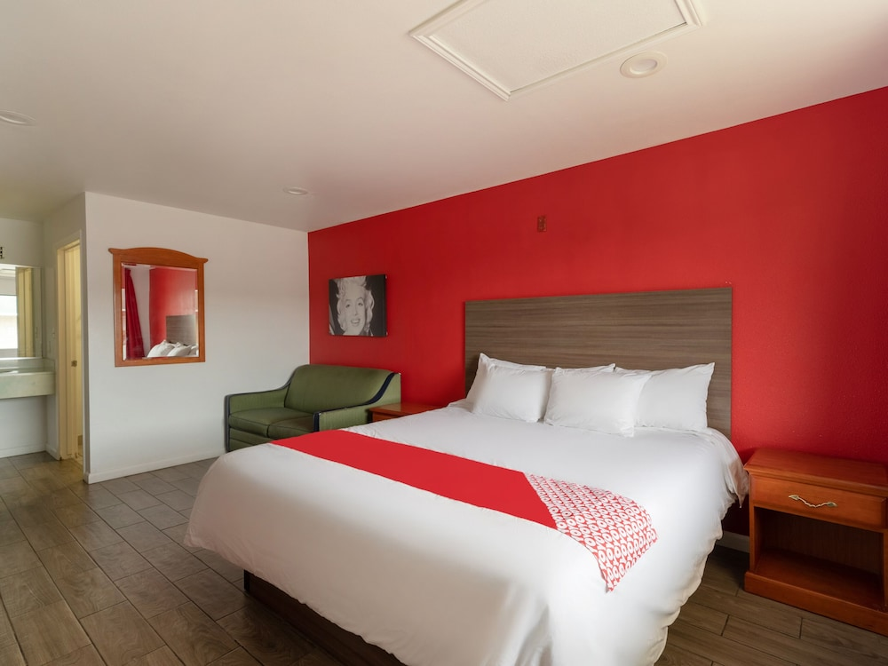 Featured Image, OYO Hotel San Antonio near AT&T Center
