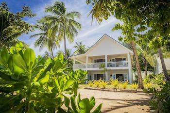 Malolo Island, Mamanucas, Fiji.