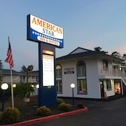 American Star Inn & Suites Atlantic City