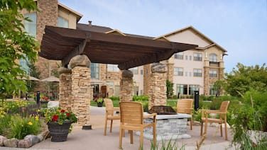 Clubhouse Hotel Suites Sioux Falls