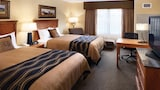 Clubhouse Hotel Suites Sioux Falls - Sioux Falls Hotels