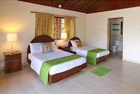 Deluxe Room, 1 Double or 2 Twin Beds, No TV