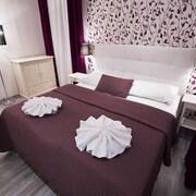 Hotel Nabucco Prag Bewertung