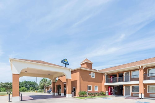 Check Expedia for Availability of Days Inn by Wyndham Sulphur LA