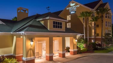 Homewood Suites by Hilton® Orlando-UCF Area