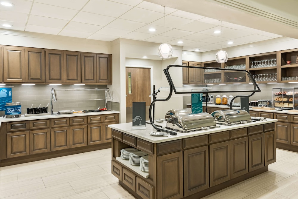 Breakfast Area, Homewood Suites by Hilton® Orlando-UCF Area