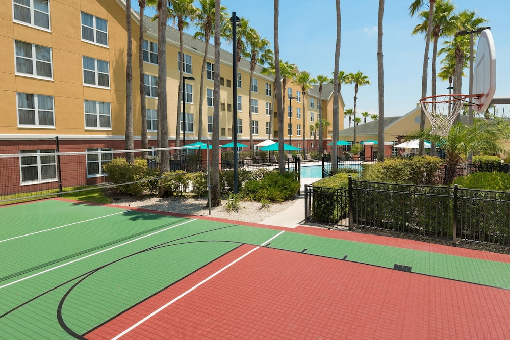 Sport Court, Homewood Suites by Hilton® Orlando-UCF Area