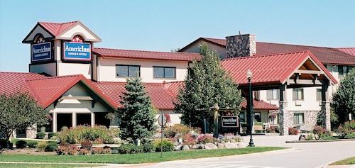 Great Place to stay AmericInn by Wyndham Oswego near Oswego