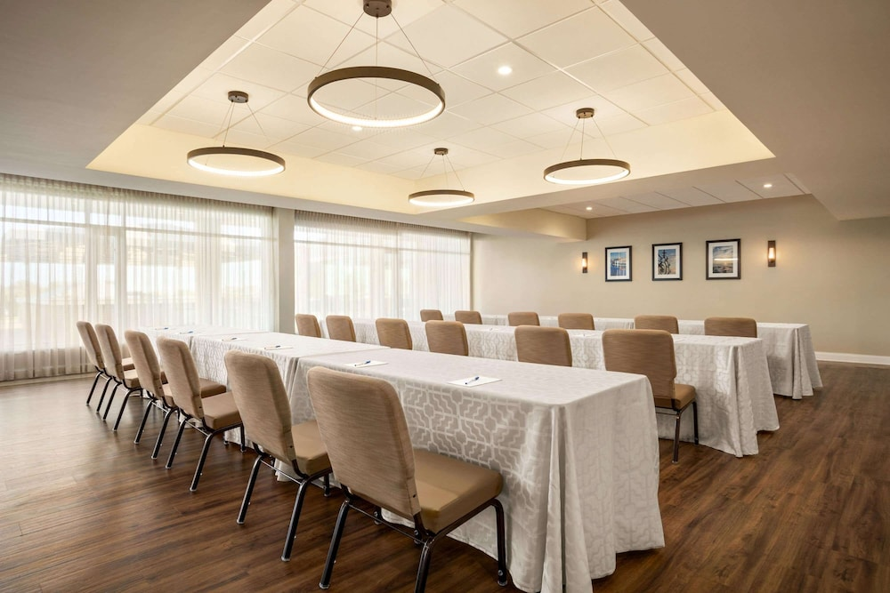 Meeting Facility, Wyndham Newport Hotel