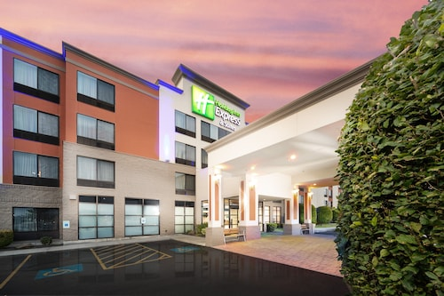 Holiday Inn Express Hotel & Suites Pasco-TriCities, an IHG Hotel