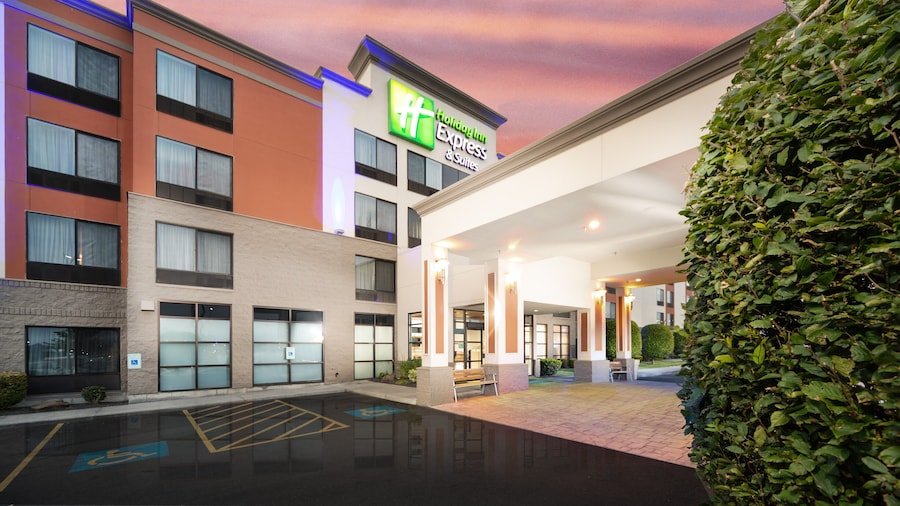Holiday Inn Express Hotel & Suites Pasco-Tri Cities, an IHG Hotel