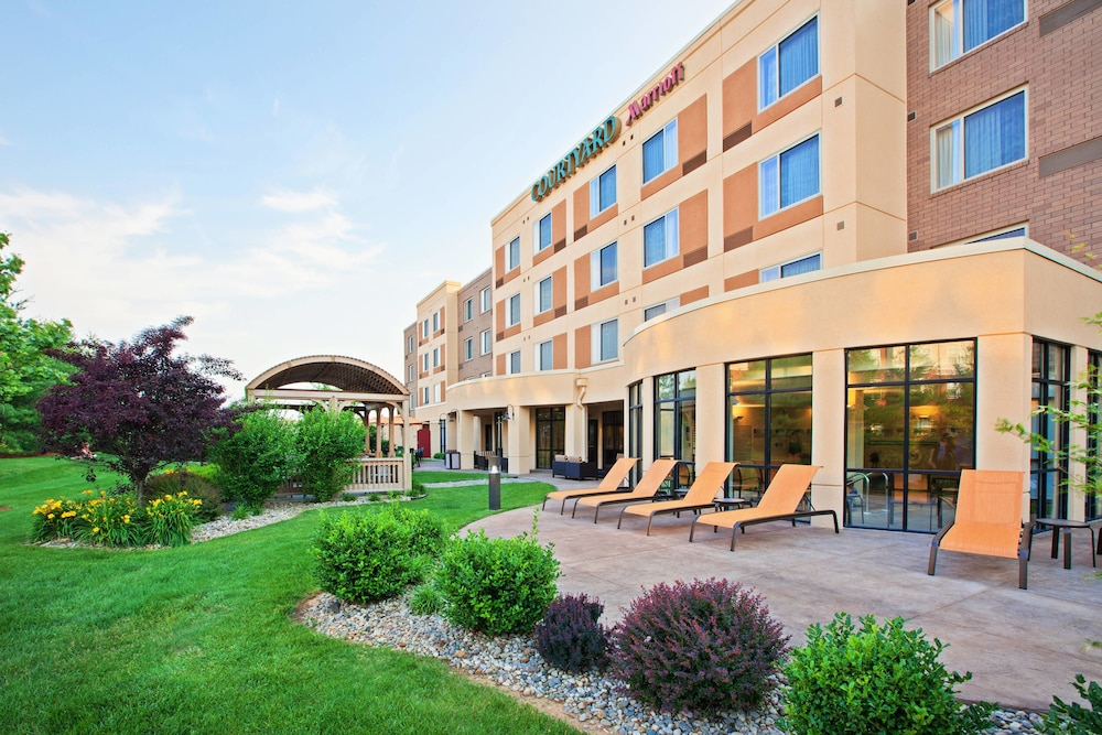 Featured Image, Courtyard by Marriott Louisville Northeast