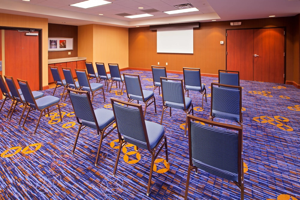 Meeting Facility, Courtyard by Marriott Louisville Northeast