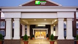 Holiday Inn Express Hotel & Suites Warrenton - Warrenton Hotels