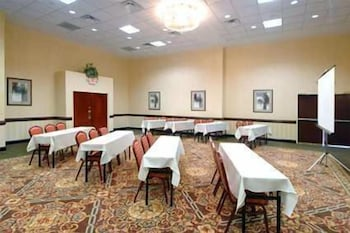 Meeting Facility, Hampton Inn & Suites Wilson I-95