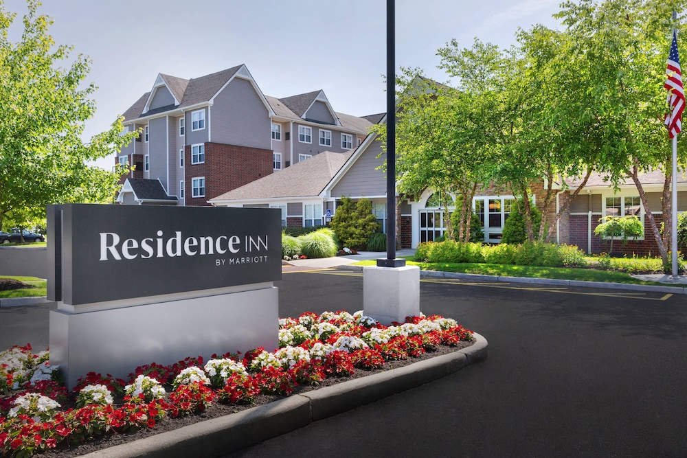 Exterior, Residence Inn by Marriott Poughkeepsie