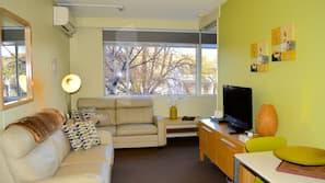 1 bedroom, pillow top beds, in-room safe, iron/ironing board