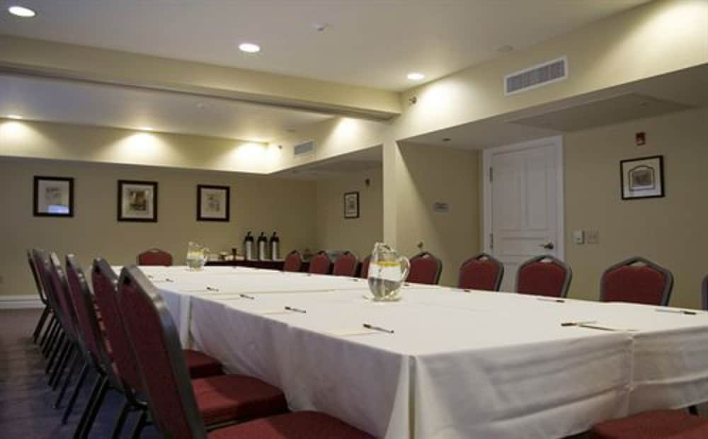 Meeting Facility, The Priory Hotel
