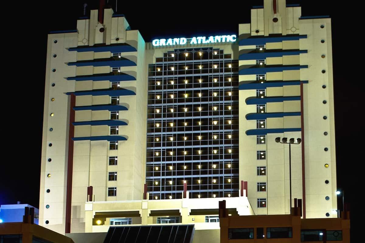 Grand Atlantic Ocean Resort Myrtle Beach Hotelbewertungen 2021 Expedia De