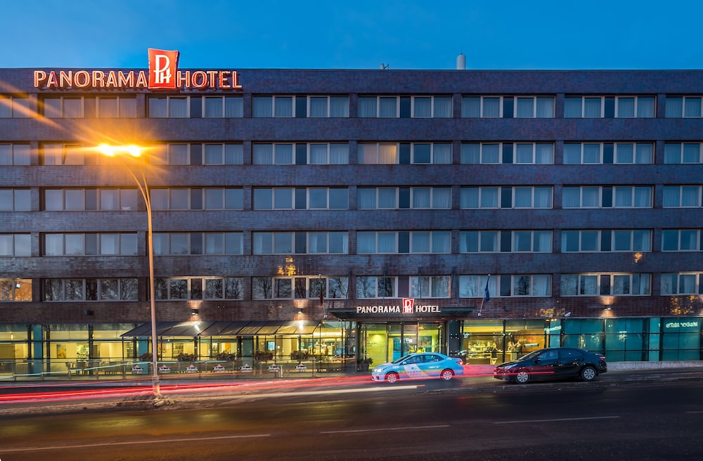 Book panorama hotel vilnius hotel deals for Hotel panorama