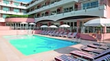 Appart'City Confort Cannes – Le Cannet (Ex Park&Suites) - Le Cannet Hotels