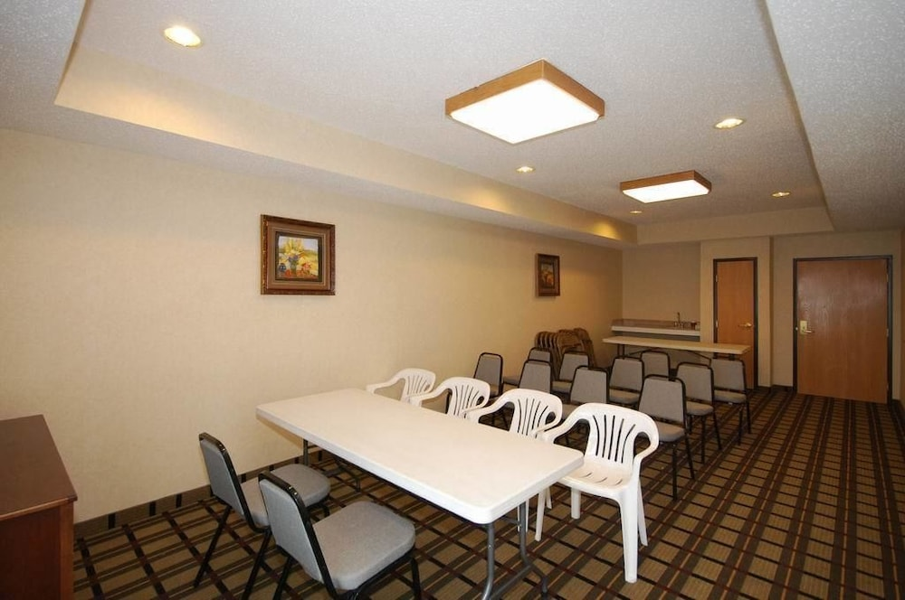 Meeting Facility, Comfort Suites